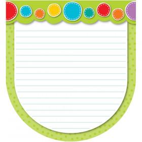 Fresh Sorbet Notepad