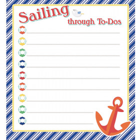 S.S. Discover Notepad
