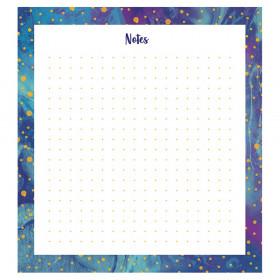 """Galaxy Notepad, 5.75"""" x 6.25"""", 50 Sheets"""