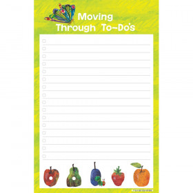 Moving Through To-Dos Notepad