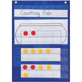 Ten Frame Pocket Chart