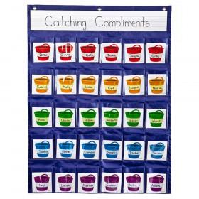 Positive Reinforcement Pocket Chart