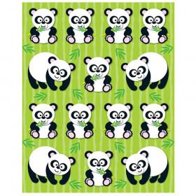 Pandas Shape Stickers