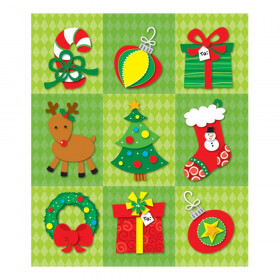 Christmas Prize Pack Stickers, 216 Stickers