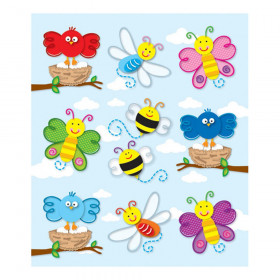 Spring Prize Pack Stickers, 216 Stickers