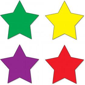 Dazzle Stars Stickers