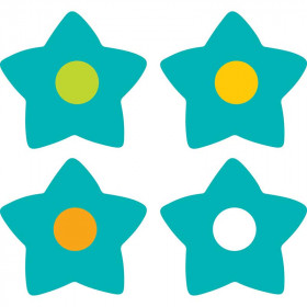 Teal Appeal Chart Seals