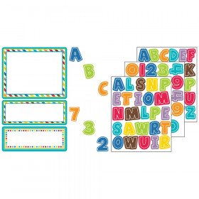 Color Me Bright Stickers 197 Pcs