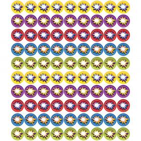 Super Power Chart Seals