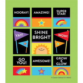 Celebrate Learning Prize Pk Sticker