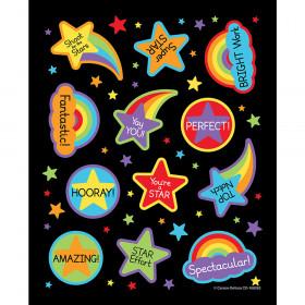 Be Bright Motivators Stickers Motivational