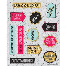 Shine On Motivators Stickers Motivational