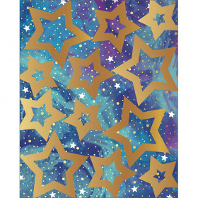 Galaxy Sticker Pack, 72 Stickers