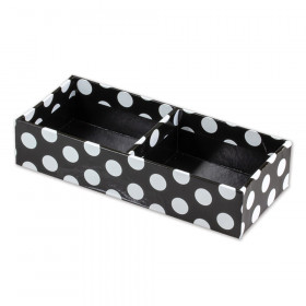 Simply Stylish Small Accessory Tray Desk Collection, 1 Tray
