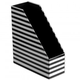 Simply Stylish Magazine File Holder Desk Collection, 1 Piece