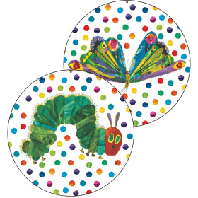 The Very Hungry Caterpillar 45th Anniversary Two-Sided Decoration