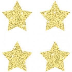 Stars, Gold Chart Seals
