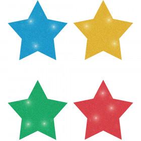 Stars, Multicolor Chart Seals
