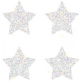 Stars, Silver Chart Seals