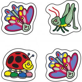 Bugs Chart Seals