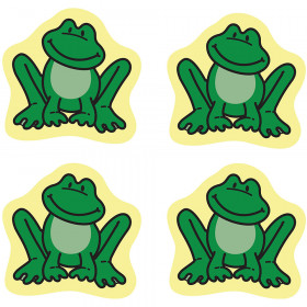 Frogs Chart Seals