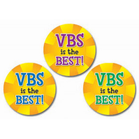 Vbs Is The Best Stickers