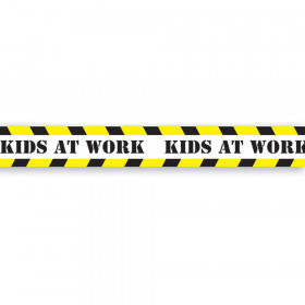 Kids at Work Straight Borders