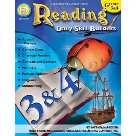 Reading, Grades 3 - 4