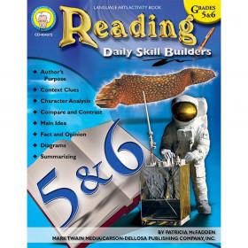Reading, Grades 5 - 6
