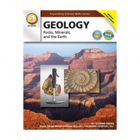 Geology, Grades 6 - 12