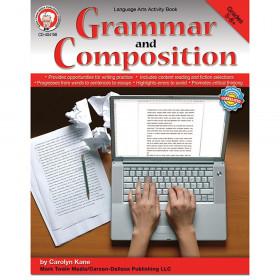 Grammar and Composition Resource Book