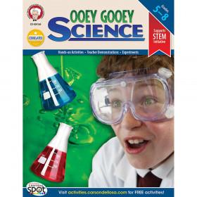 Ooey Gooey Science, Grades 5 - 8
