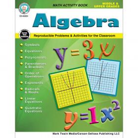 Algebra Gr 5-12