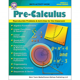 Pre-Calculus Workbook