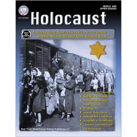 Holocaust Workbook, Grades 6-12