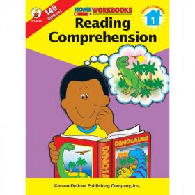 Home Workbook Reading Compre 1