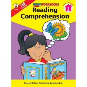 Home Workbook Reading Compre 2