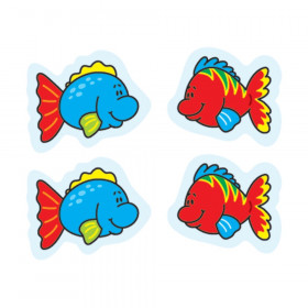 Fish Stickers, 144pk