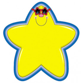 Stars Cut-Outs