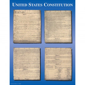 United States Constitution Chartlet