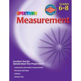 Spectrum Measurement