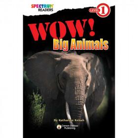 Wow Big Animals