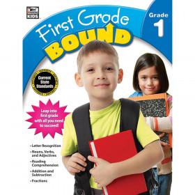 First Grade Bound