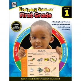 Everyday Success, Grade 1