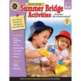 Summer Bridge Activities, Grades PK - K