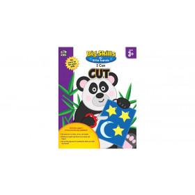 I Can Cut Gr Pre K