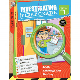 Investigating First Grade