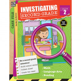 Investigating Second Grade