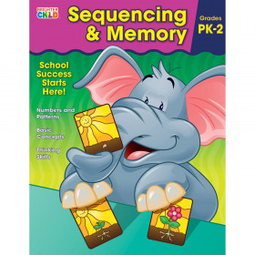 Sequencing & Memory Gr Pk And Up