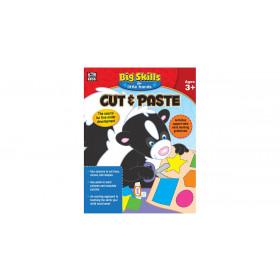 Cut & Paste, Ages 3 - 5
